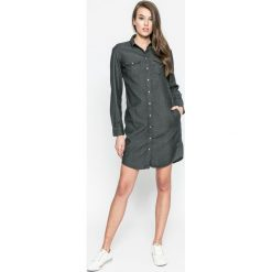 Długie sukienki: Levi's - Sukienka LS ICONIC WESTERN DRESS SUPER