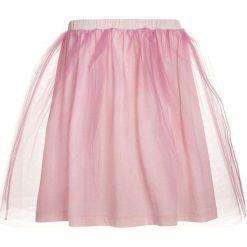 Spódniczki dziewczęce: J.CREW TULLE SKIRT Spódnica trapezowa orchid pink