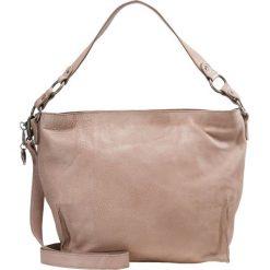 Shopper bag damskie: Legend ACUTO Torba na zakupy nude