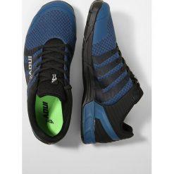 Inov8 FLITE 260  Obuwie treningowe blue/black. Niebieskie buty sportowe męskie Inov-8, z materiału. W wyprzedaży za 456,75 zł.