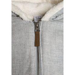 Carter's BOY ZIP JACKET BABY  Kurtka przejściowa heather. Szare kurtki chłopięce przejściowe marki Carter's, s, z bawełny. Za 149,00 zł.