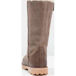 Fullstop. Śniegowce light brown. Szare buty zimowe damskie marki fullstop., z materiału. W wyprzedaży za 136,95 zł.