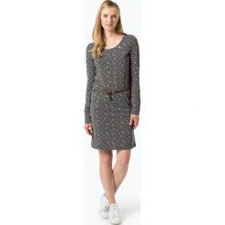 Odzież damska: Ragwear - Sukienka damska – Montana, szary