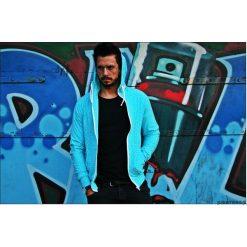 Bluzy męskie: BLUZA HOODIE DOTS UNISEX kolory