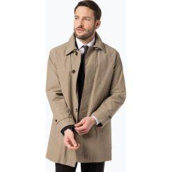 Płaszcze przejściowe męskie: Andrew James – Płaszcz męski – Vesby New, beżowy