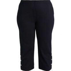 Spodnie dresowe damskie: Persona by Marina Rinaldi OBLIQUO Spodnie treningowe blue