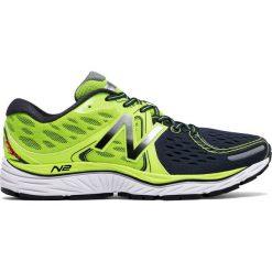 Buty do biegania męskie NEW BALANCE / NBM1260YG6. Zielone buty do biegania męskie New Balance. Za 419,00 zł.