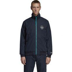 Bluza adidas Harpurhey (DM1357). Czarne bluzy męskie Adidas, m, z materiału. Za 395,99 zł.