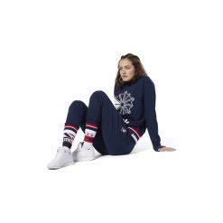 Bluzy rozpinane damskie: T-shirty z długim rękawem Reebok Classic  Bluza Classics French Terry