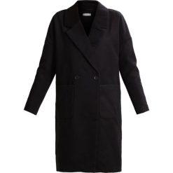 Płaszcze damskie pastelowe: JDY JDYKELLY LONG  Płaszcz wełniany /Płaszcz klasyczny black
