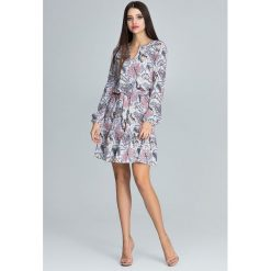 Sukienki: Sukienka m597w79