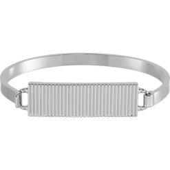 Bransoletki męskie: Icon Brand DIVISION Bransoletka silvercoloured