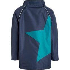 Name it NMMMICCO MINI Kurtka przejściowa dress blues. Niebieskie kurtki chłopięce przejściowe Name it, z materiału. Za 159,00 zł.