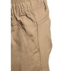 Spodnie chłopięce: Benetton TROUSERS Bojówki beige