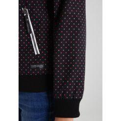 Odzież damska: Ragwear NUGGIE A Kurtka przeciwdeszczowa black