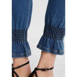 2ndOne NICOLE Jeans Skinny Fit blue clarity. Niebieskie jeansy damskie marki 2ndOne, z bawełny. Za 339,00 zł.