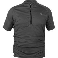 MARTES Koszulka rowerowa męska Surat Black r. M. Czarne odzież rowerowa męska MARTES, m. Za 38,98 zł.