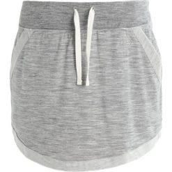 Spódniczki: Icebreaker ZOYA  Spódnica sportowa grey