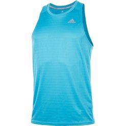 Koszulka do biegania męska ADIDAS RESPONSE SINGLET / BP7480 - ADIDAS RESPONSE SINGLET. Białe koszulki sportowe męskie marki Adidas, m. Za 89,00 zł.