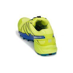 Buty do biegania Salomon  SPEEDCROSS 5. Żółte buty do biegania męskie Salomon, salomon speedcross. Za 455,20 zł.