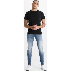 Jeansy męskie regular: Antony Morato Jeans Skinny Fit blu denim