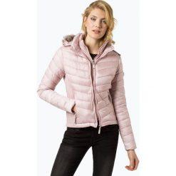 Superdry - Damska kurtka pikowana, różowy. Czerwone kurtki damskie pikowane Superdry, xl. Za 479,95 zł.