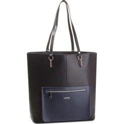 Torebka LASOCKI - VS4329  Czarny. Czarne torebki klasyczne damskie Lasocki, ze skóry. Za 299,99 zł.