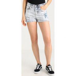 LTB LAYLA Szorty jeansowe serissa wash. Szare szorty jeansowe damskie marki LTB. Za 179,00 zł.