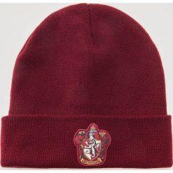 Czapka Harry Potter - Fioletowy. Fioletowe czapki zimowe damskie marki House. Za 29,99 zł.