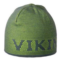 Czapki męskie: Viking Czapka Outlast 2139 zielona (2172139UNI)