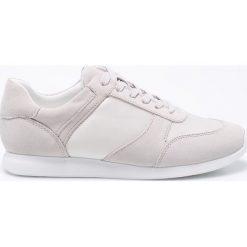 Vagabond - Buty. Czarne buty sportowe damskie marki Vagabond, z gumy. W wyprzedaży za 239,90 zł.
