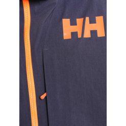 Kurtki narciarskie męskie: Helly Hansen ELEVATION  Kurtka narciarska graphite blue