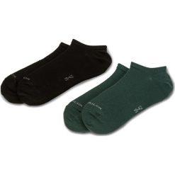 Skarpety Niskie Męskie TOM TAILOR - 9983A  Dark Green 758. Czerwone skarpetki męskie marki Happy Socks, z bawełny. Za 25,00 zł.