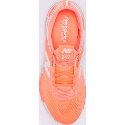 Buty sportowe dziewczęce: New Balance – Buty KL247C7G