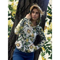 Bluzy damskie: Bluza BIAŁA