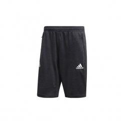 Szorty i Bermudy  adidas  Szorty TAN Long. Czarne bermudy męskie marki Adidas. Za 179,00 zł.