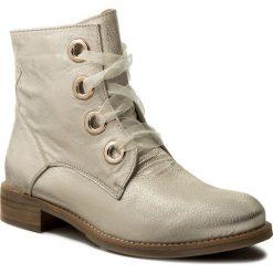 Botki SERGIO BARDI - Barile SS127299318AF  111. Brązowe buty zimowe damskie Sergio Bardi, ze skóry. W wyprzedaży za 259,00 zł.