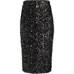 Spódniczki: GAP Spódnica ołówkowa  black