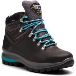 Trekkingi GRISPORT - 14117N4G Marrone Dakar. Brązowe buty trekkingowe damskie Grisport. W wyprzedaży za 309,00 zł.