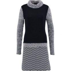 Sukienki dzianinowe: Smash ANDROMEDA Sukienka dzianinowa black