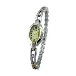 Zegarki damskie: Q&Q F105-403 - Zobacz także Książki, muzyka, multimedia, zabawki, zegarki i wiele więcej