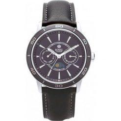 Zegarek Royal London Męski 41124-03 Multidata. Szare zegarki męskie Royal London. Za 379,00 zł.