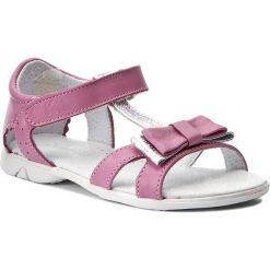 Sandały dziewczęce: Sandały KORNECKI – 03733 M/Róż/S