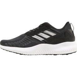 Buty damskie: adidas Performance ALPHABOUNCE RC W Tenisówki i Trampki core black/silver metallic/grefiv
