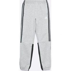 Odzież męska: adidas Performance - Spodnie dziecięce 110-176 cm