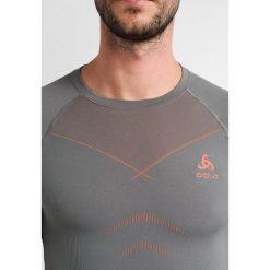 Podkoszulki męskie: ODLO EVOLUTION WARM    Podkoszulki odlo steel grey/orangeade