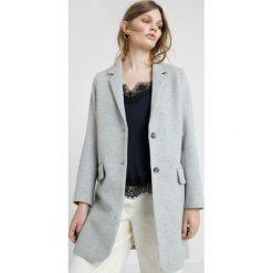 Kurtki i płaszcze damskie: Samsøe & Samsøe Płaszcz wełniany /Płaszcz klasyczny grey melange