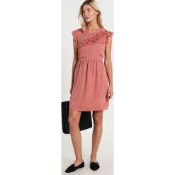 Sukienki: mint&berry Sukienka letnia light mahogany