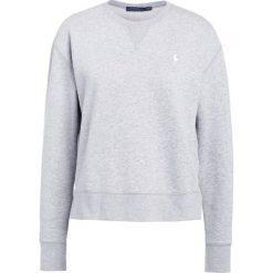 Polo Ralph Lauren Bluza andover heather. Szare bluzy damskie Polo Ralph Lauren, xl, z bawełny. W wyprzedaży za 367,20 zł.