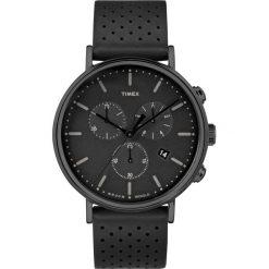 Zegarki męskie: Timex – Zegarek TW2R26800